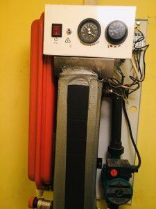 servis popravka elektro kotlova